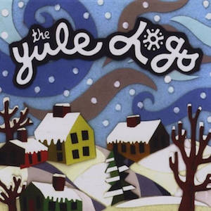 The Yule Logs:<br><a href='https://theyulelogs.bandcamp.com/album/the-yule-logs'target='_blank'>https://theyulelogs.bandcamp.com/album/the-yule-logs</a><br>Official Website: <a href='https://www.yulelogsmusic.com/' target='_blank'>https://www.yulelogsmusic.com</a>
